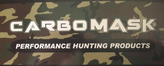 CarboMask header